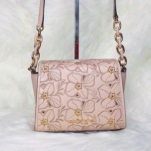 Michael Kors Sofia Small Floral Crossbody Bag
